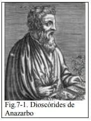 Dioscórides de Anazarbo