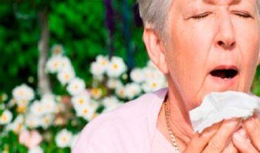 Alergia e Inmunopatología