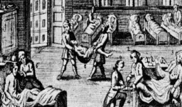 Panorama Médico del Siglo XVIII