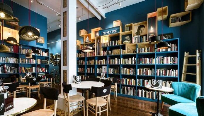 Librerías en Santa Marta