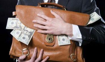 evasión de impuestos