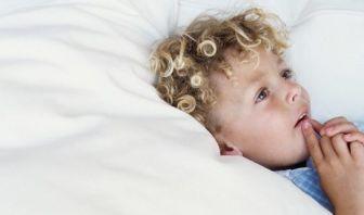 Manejo del sueño en niños