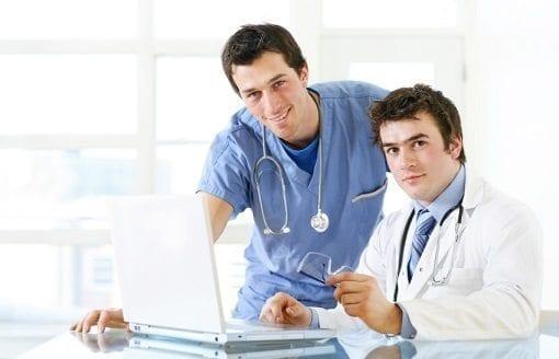 Material de Consulta para Médicos