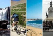 Temas de Interés Turístico