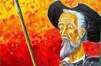 La Locura de Don Quijote