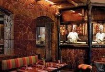 Restaurantes en el Mundo