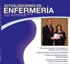 Revista de Enfermería