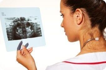 Estudio Cefalométrico y Tomográfico
