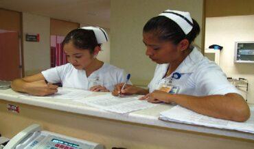 Registro de Calidad en Enfermería
