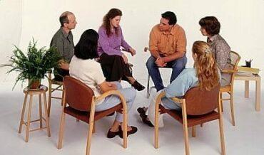 Psicoterapia de Grupo y Psicojuicio