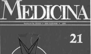 Revista de Medicina, Volumen 21