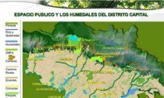 Historia de los Humedales de Bogotá