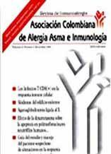 Revista de Inmunoalergia
