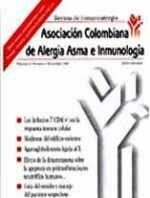 Revista de Inmunología