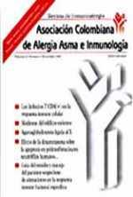 Inmunoalergia. 08 nº 1