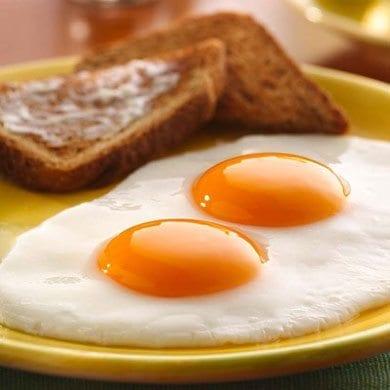 Cocinar los Huevos en Agua