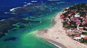 Puerto Gallinas - Brasil