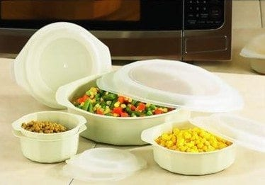 recipientes para horno microondas t cnicas para microondas