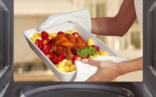 Cocinar en microondas tecnicas de coccion en microondas for Cocinar en microondas