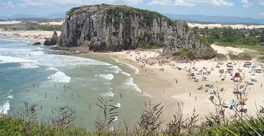 Turismo en Torres Brasil