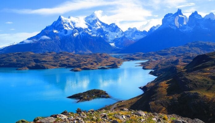 Turismo en Parque Nacional Torres del Paine