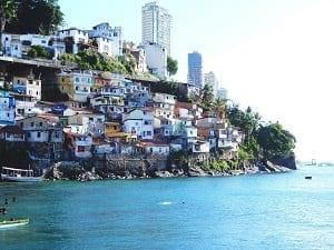 Turismo en Salvador de Bahía