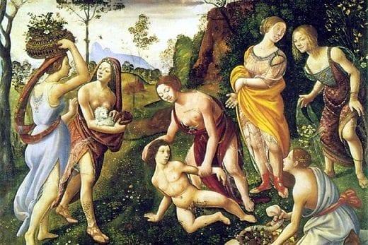 Ciencia, Mitos y Dioses