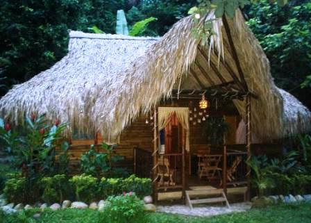 Posadas Turísticas en Colombia