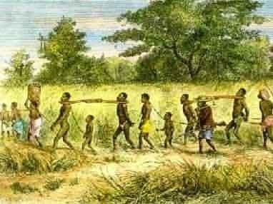África en América, afrocolombiano