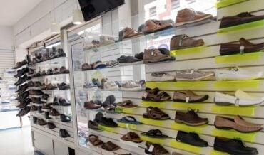 Almacenes de Zapatos en Valledupar