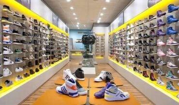 Almacenes de Zapatos en Villavicencio