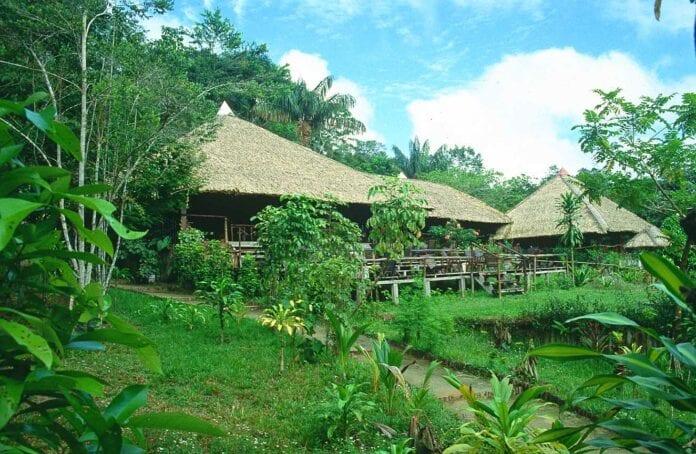 Parque Nacional Amacayacu-Amazonas Colombia