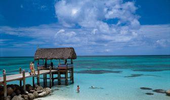 Playa de Bahamas - Caribe