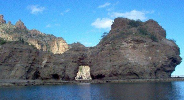 Bahia de Loreto - Mexico