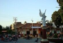 Calles Espinal-Tolima