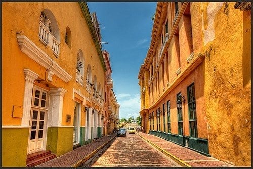 Cartagena, Colombia - Turismo en Cartagena de Indias