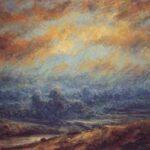 Camino de Sombra y Luz - Obras de Jaime Pinto - Arte