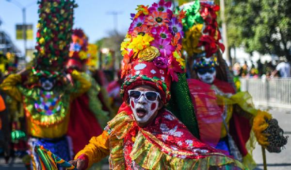 Carnaval-de-Barranquilla-Festival