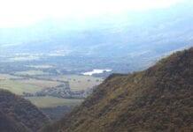 Cerro Arbolito - Turismo en Girardot