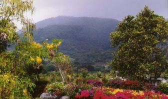 Provincia de Chiriqui- Turismo en Panamá