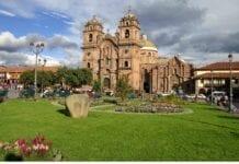 Cuzco- Lugares para Visitar