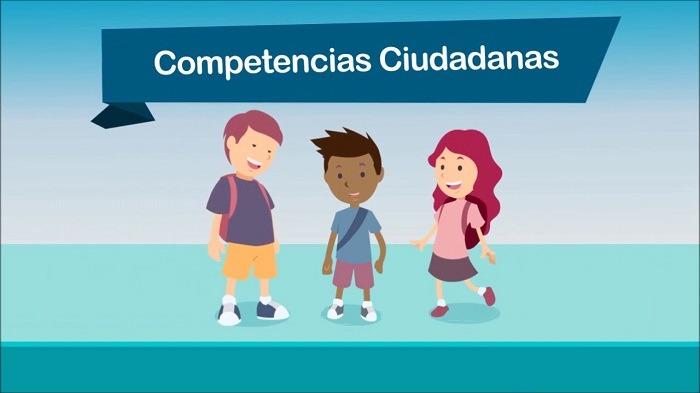 Desarrollo de la Moral y las Competencias Ciudadanas