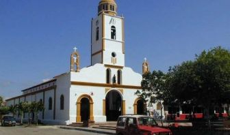 Iglesia de Aguachica