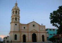 Iglesia El Banco-Magdalena