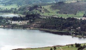Lago Sochagota Paipa