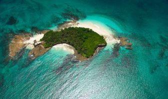 Archipiélago de las Perlas - Turismo en Panamá