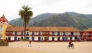 Municipio de Zipaquira