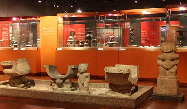Museo Municipal en Guayaquil - Turismo