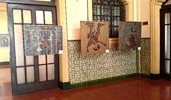 Museo Presley Norton Guayaquil - Turismo