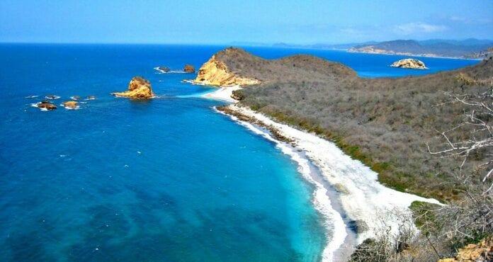 Orilla de Playas-Ecuador